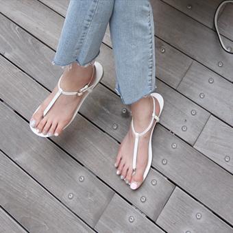 627503 - 瘦绑带鞋
