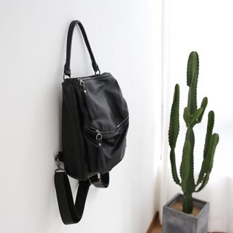 636638 - 两个版本背包