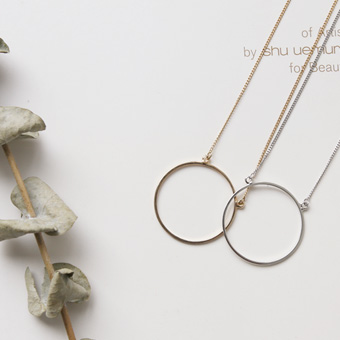 639301 - 独特的戒指项链