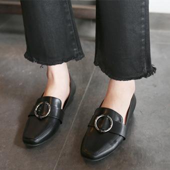 639681 - 婴儿鞋扣