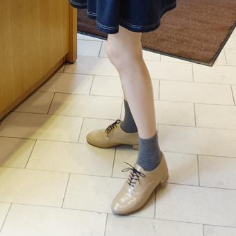 640366 - 马尔科姆流浪汉鞋