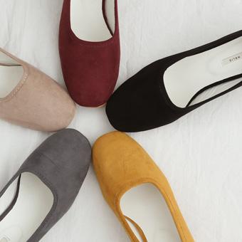 643526 - 广场平底鞋