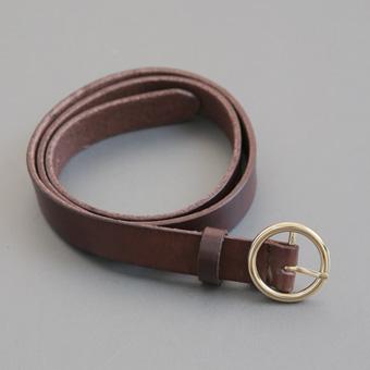 644503 - 棕色腰带腰带