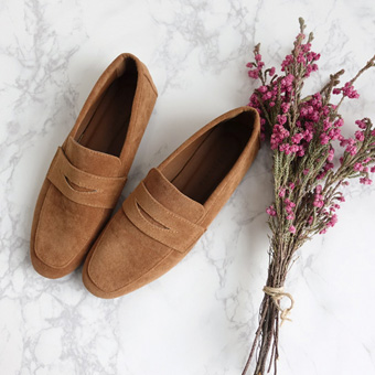 644916 - 正式麂皮鞋