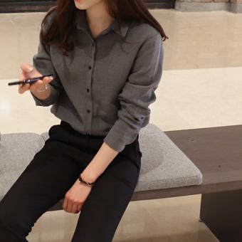 645581 - 别致,磨砂衬衫