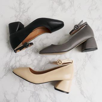 644867 - 玛丽绑带鞋