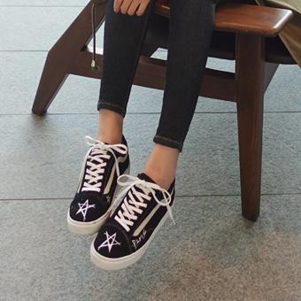 645881 - 协作黑鞋