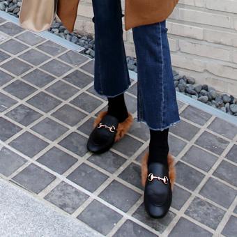 646047 - 共和包子鞋