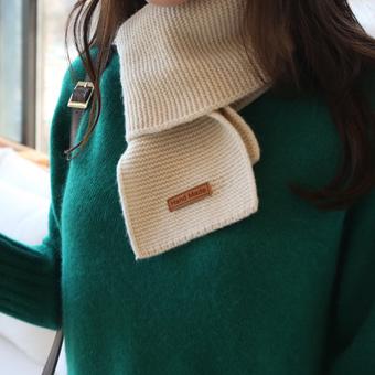 649095 - 手工丝巾围巾