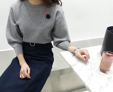 651036 - Beurojji编织针织