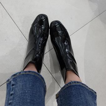 651367 - 光面鞋踝