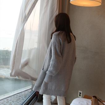 653706 - 伯爵茶羊毛衣