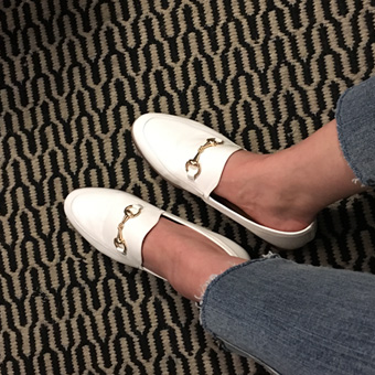 654513 - 米歇尔鞋
