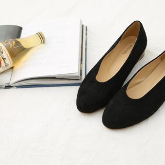 653922 - 圆形sweip鞋