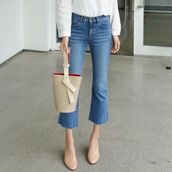 657647 - 梦靴型裤