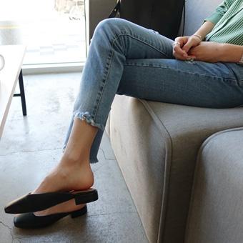 661612 - 吹霜皮毛鞋