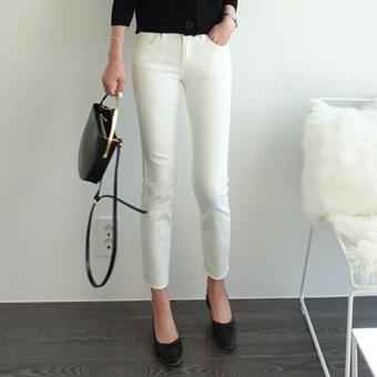 663673 - 修身的长裤Chups