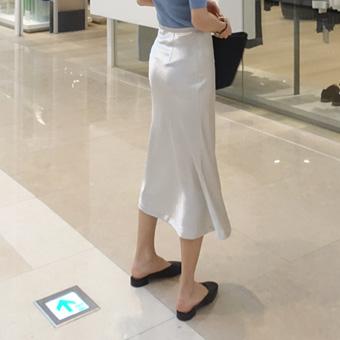 665057 - 帕罗西汀耀斑裙子