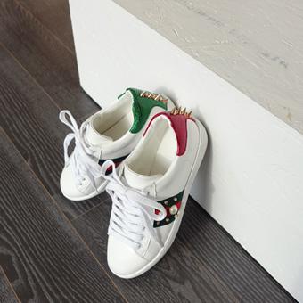 665807 - 梭哈蟒蛇鞋