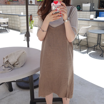 628322 - 点¯x连衣裙一块