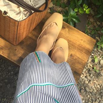 681268 - Penek吹皮毛鞋