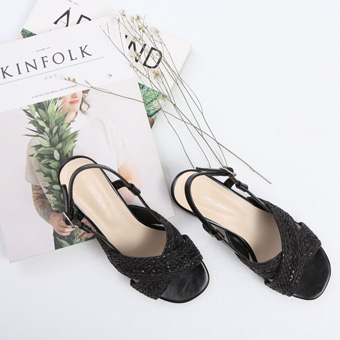 703839 - 十字拉丁舞鞋