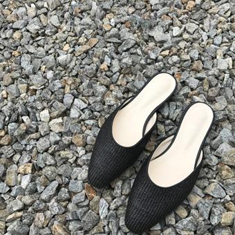 695175 - 拉丁鞋骡子