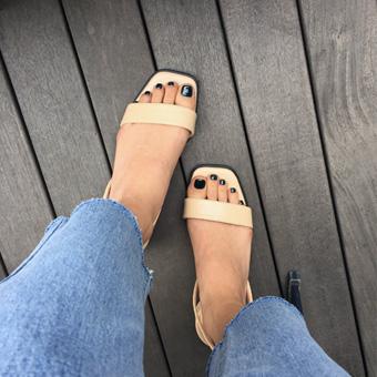 699366 - Unix的凉鞋鞋