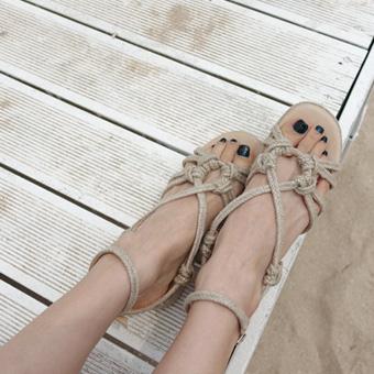 706566 - 包凉鞋