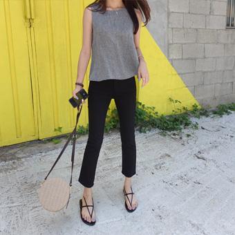 706920 - 简单的跨度裤