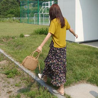 707412 - 拉拉土地裙子