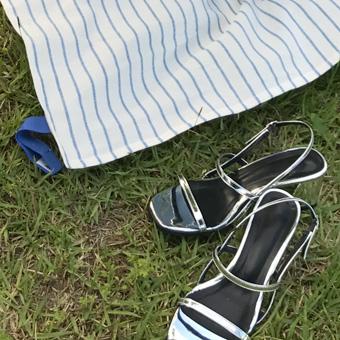 707972 - 中东绑带鞋