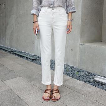 713127 - 象牙日期裤子