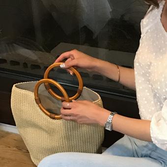 714029 - 木环购物袋