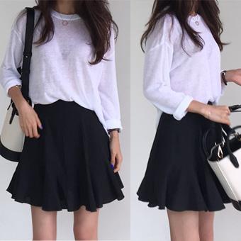 714655 - 播放裙裤