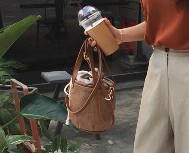 717143 - 椰子饭水桶包