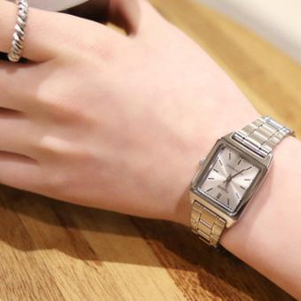 719050 - 广场卡西欧手表