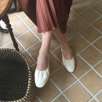 719534 - 波浪平底鞋