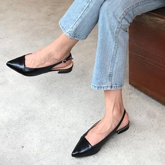 721124 - 秋天的心情鞋