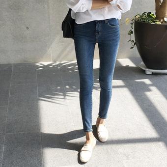 725408 - 妮基·达克牛仔裤裤