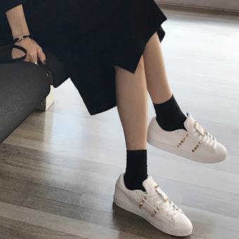 727539 - 瓦伦蒂鬼脸鞋