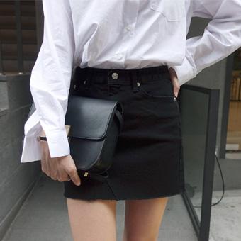 729954 - 黑心棉裙子