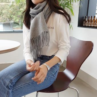 731126 - 王牌羊毛围巾