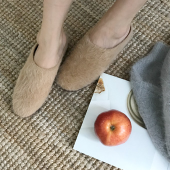 733796 - Pposong teolsin鞋
