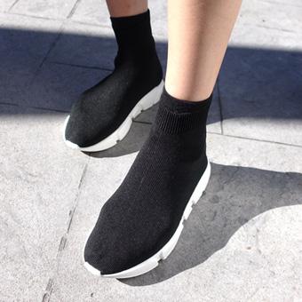 735708 - 速黑皮鞋