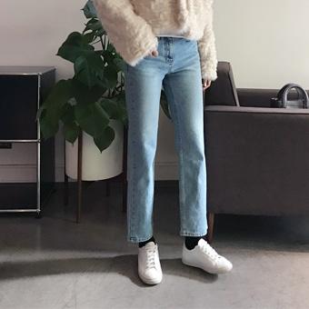 742410 - 蓝裤子洗日期