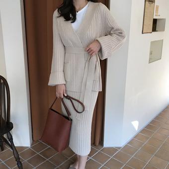 742609 - 优质瓦楞纸裙子