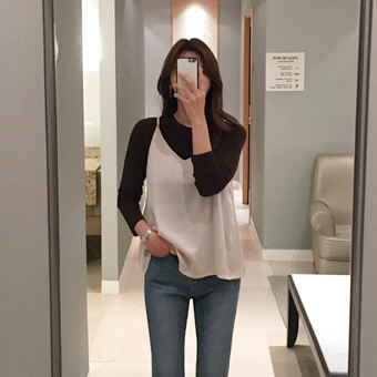 750067 - 丝绸紧身胸衣厘米