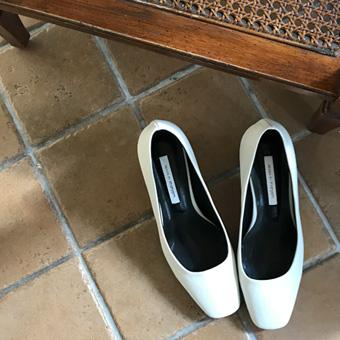 752343 - 基本迷你鞋