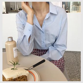 752906 - 诺亚棉衬衫